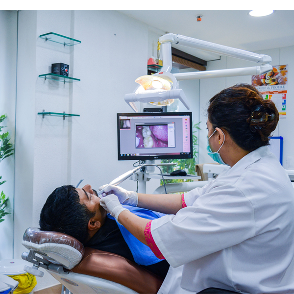 Nyu Dental Clinic - 0425